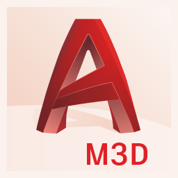 Product Icon - AutoCAD Map 3D