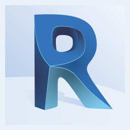 Product Icon - Revit